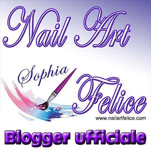 nail art felice